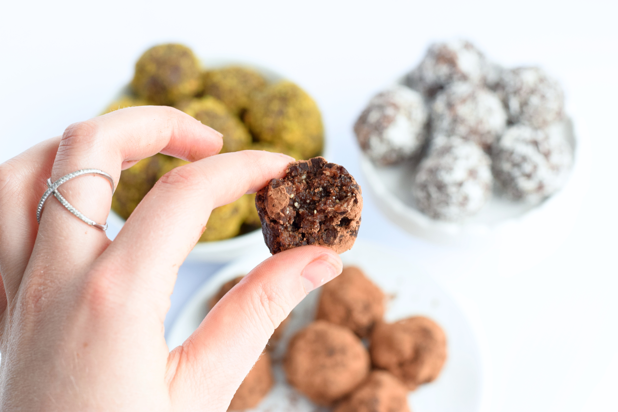 easy truffle recipe