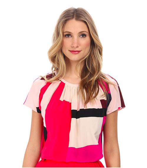 Kate Spade patterned top