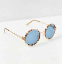 Urban Outfitters Round Sunglasses