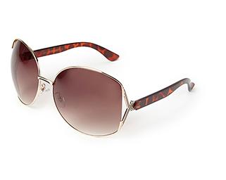 Forever 21 oversized sunglasses