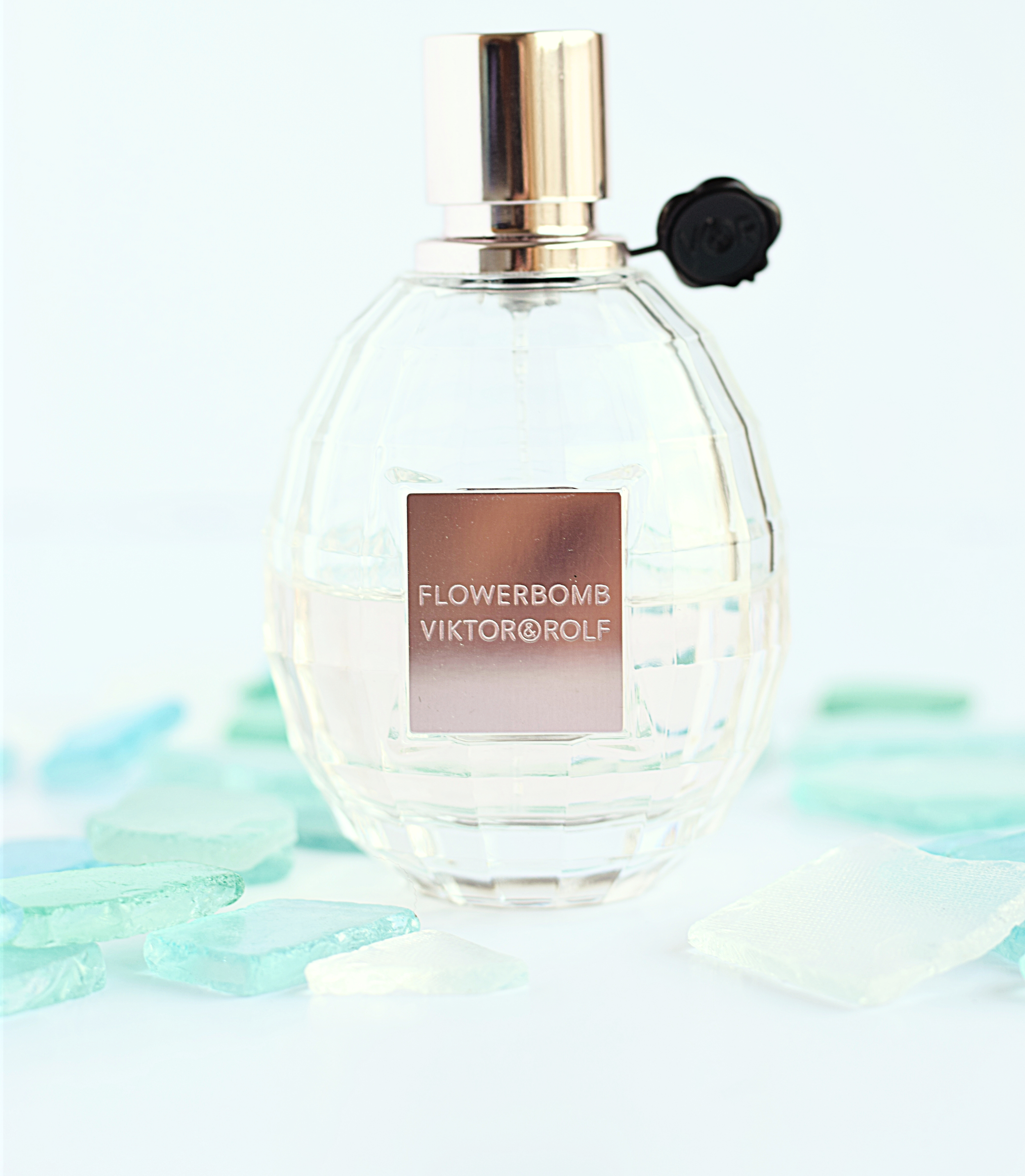 victor and rolf flower bomb perfume