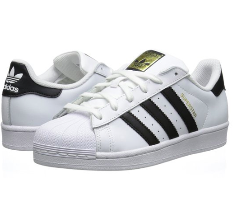 women's Adidas superstar