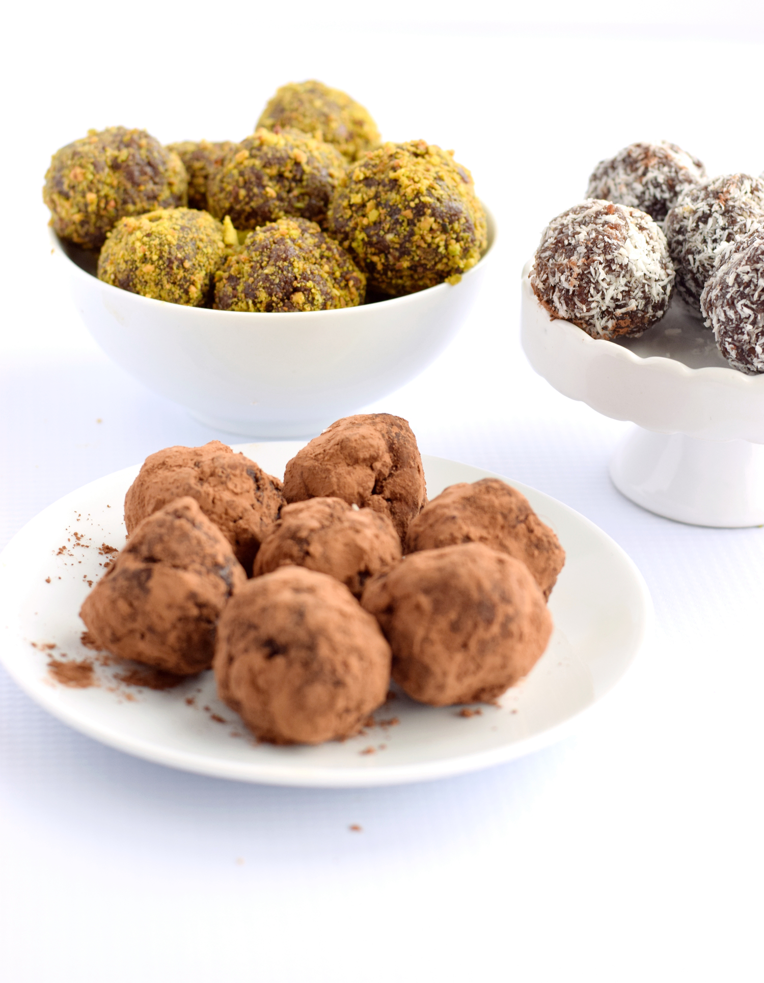 easy truffles recipe