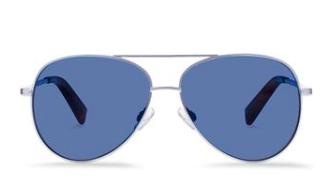 Warby Parker aviator sunglasses