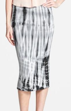 Leith tube skirt