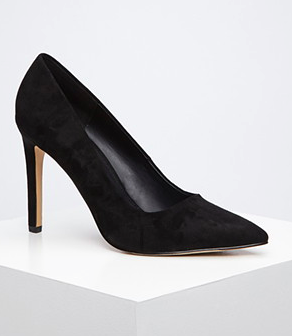 Forever 21 pointed pumps