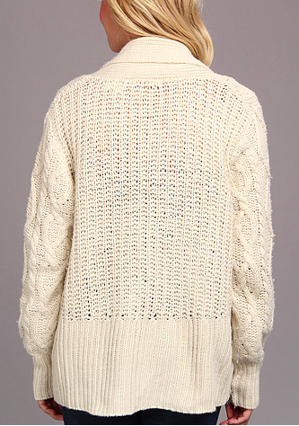 Townsen Knit Cardigan
