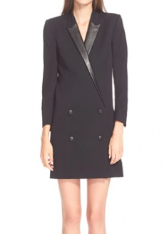 The Kooples blazer dress