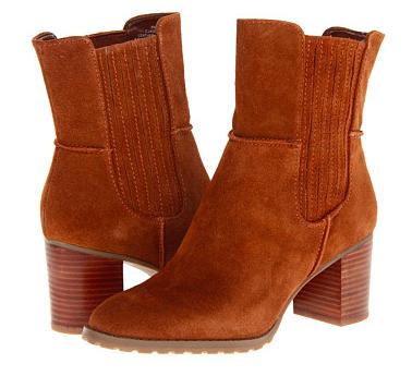 Circa Joan David boots