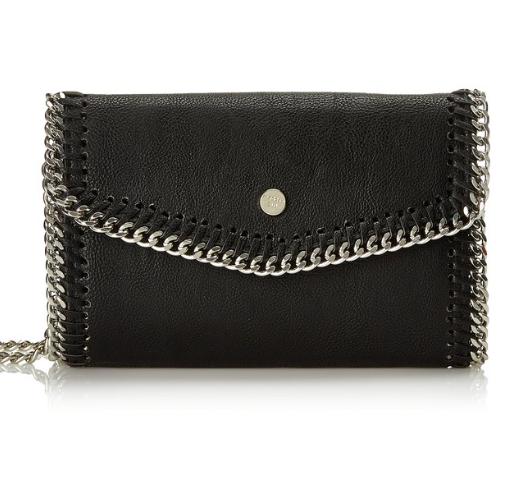 Madden Girl chain small handbag