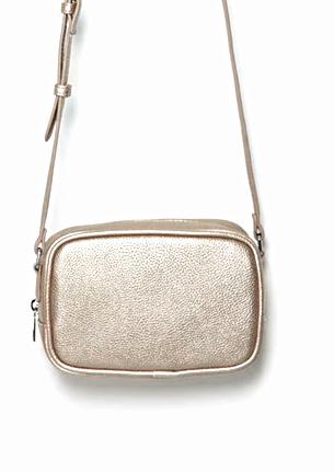 Forever 21 mini crossbody bag