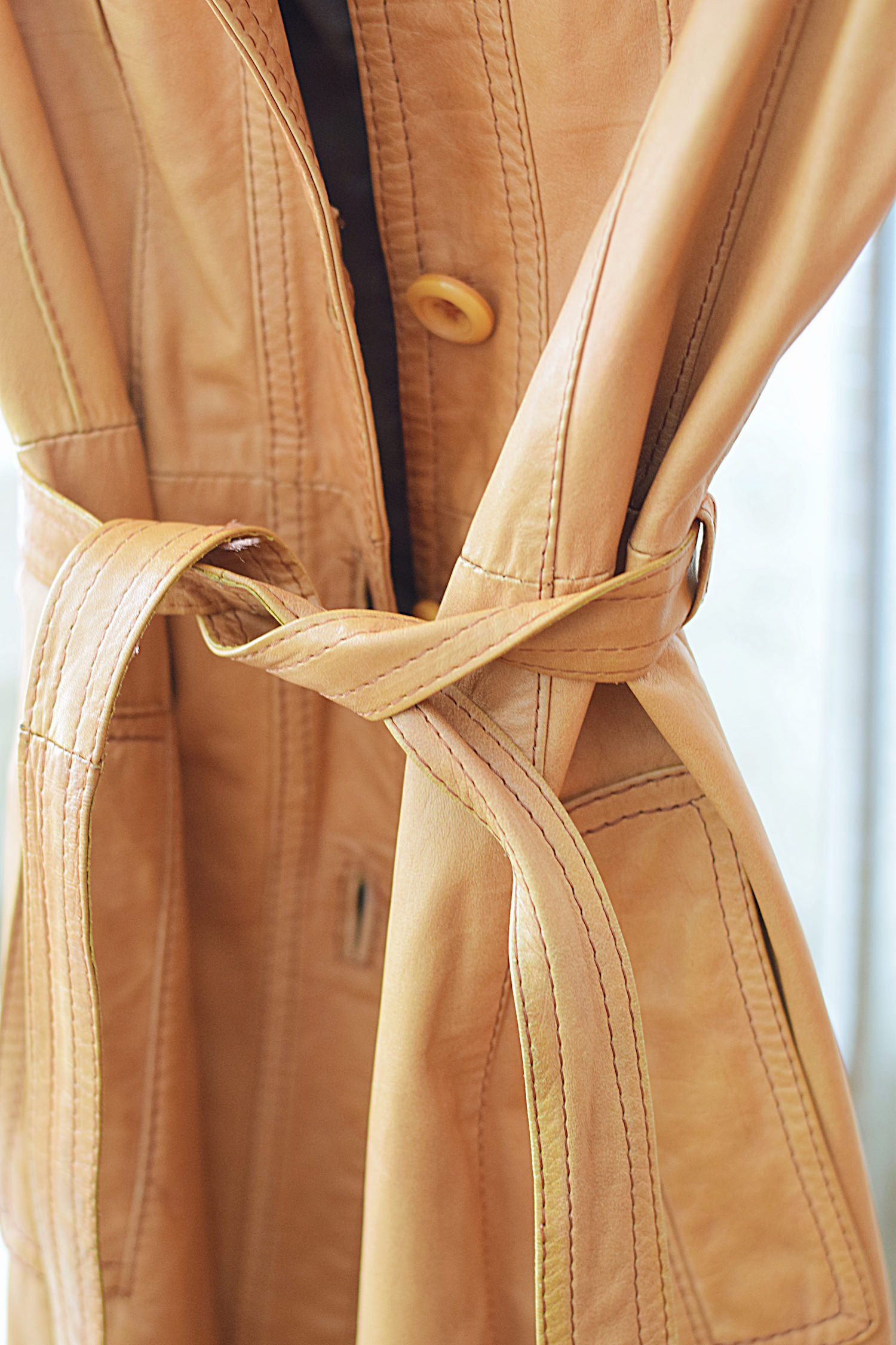 My top 10 vintage fashion finds | trufflesandtrends.com