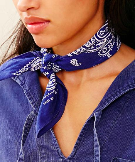 Urban Outfitters bandana