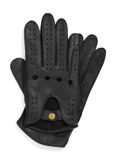 Nordstrom leather driving gloves