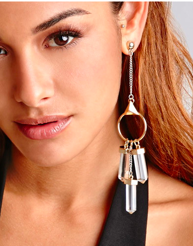 8 Other Reasons One More Time Earrings