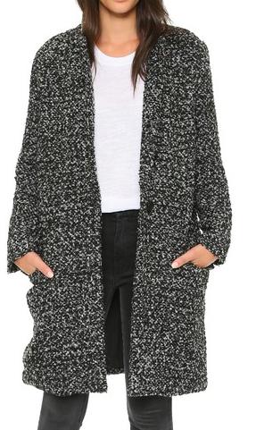 BB Dakota Donovan Blazer Coat