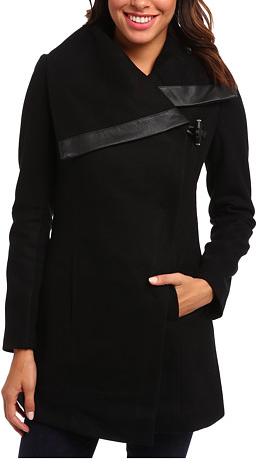 Sam Edelman wool coat