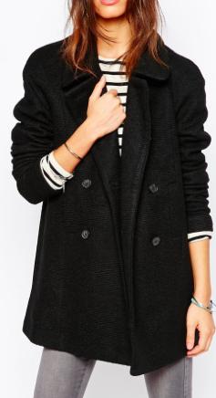 Only Formal 60s Coat
