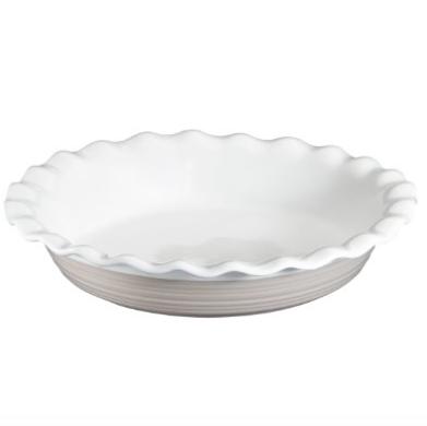 CorningWare Pie Plate   trufflesandtrends.com