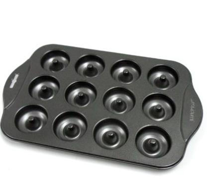 Norpro Mini Muffin Pan   trufflesandtrends.com