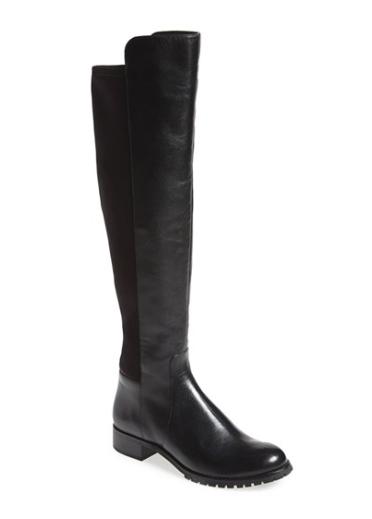 MICHAEL Michael Kors riding boots