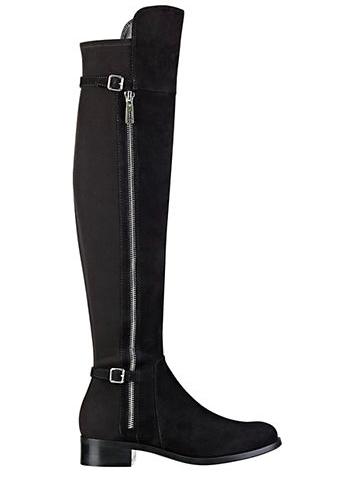 Ivanka Trump riding boots