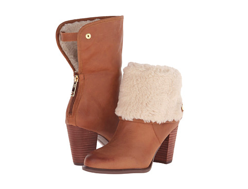 Tommy Hilfiger Katelynn shearling boot
