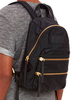 MARC BY MARC JACOBS Mini Domo Arigato Packrat Backpack
