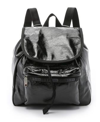 Lesportsac mini backpack