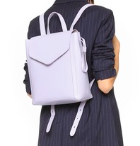 Loeffler Randall mini backack