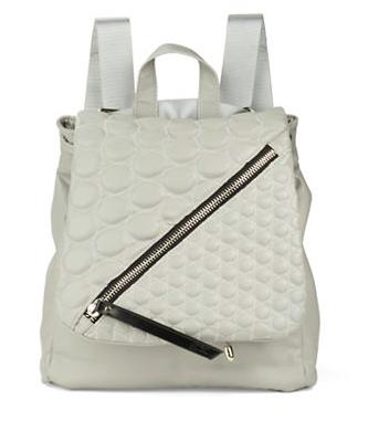 GX BY GWEN STEFANI Irene Faux Leather Backpack