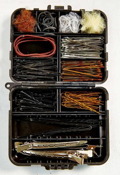Straight Pin Studio Mini Essentials Pin Kit