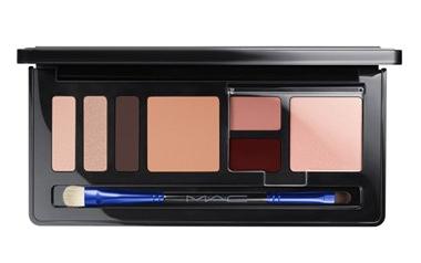 M·A·C 'Enchanted Eve - Warm' Face Palette