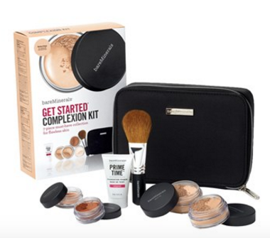 Bare Minerals getting started set