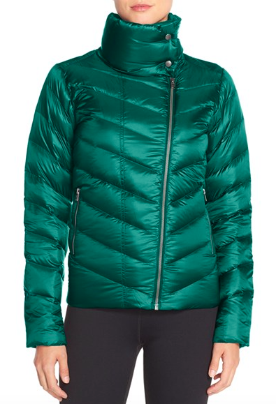 Patagonia 'Prow' Water Repellent Jacket
