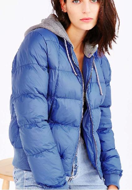 BB Dakota Kiley Puffer Jacket