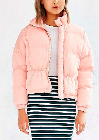 UNIF Certa Puffer Jacket