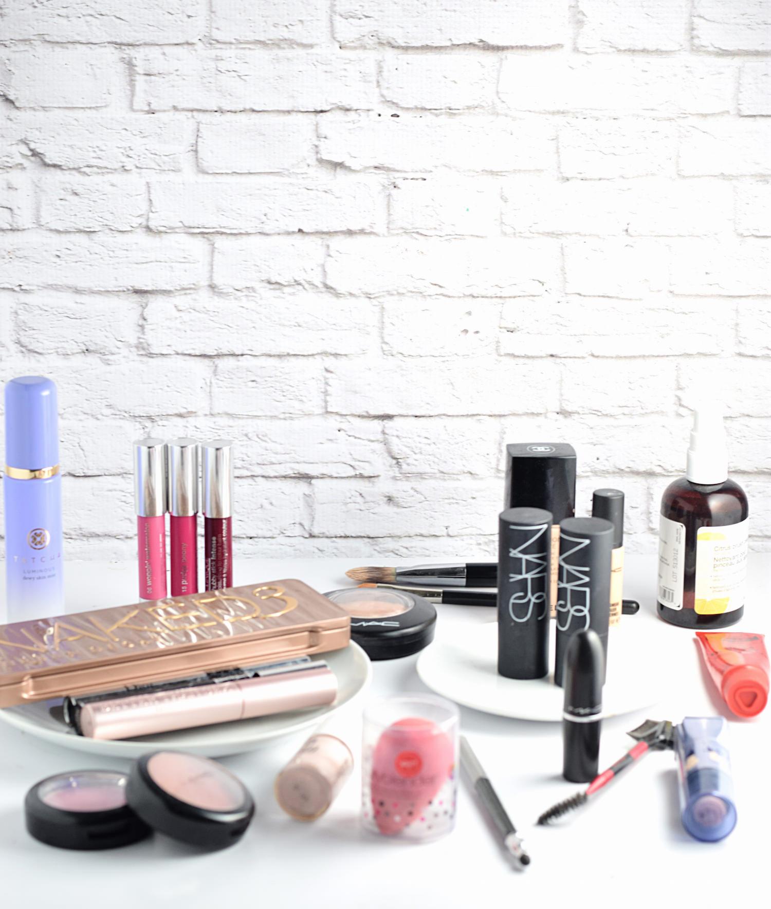 My Current Favorite Makeup Products   TrufflesandTrends.com