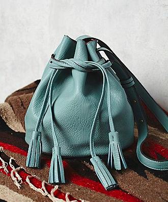 Free People bucket bag
