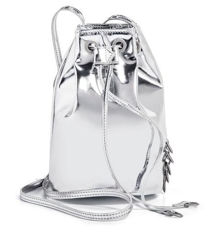 Eddie Borgo for Target Mini Bucket Bag
