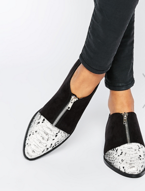 Asos mayor flats