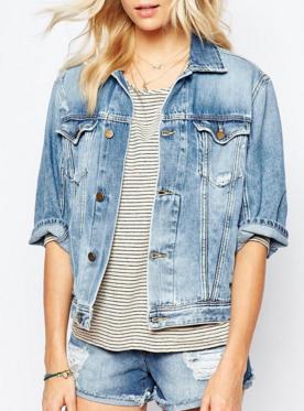 Pepe Jeans denim jacket