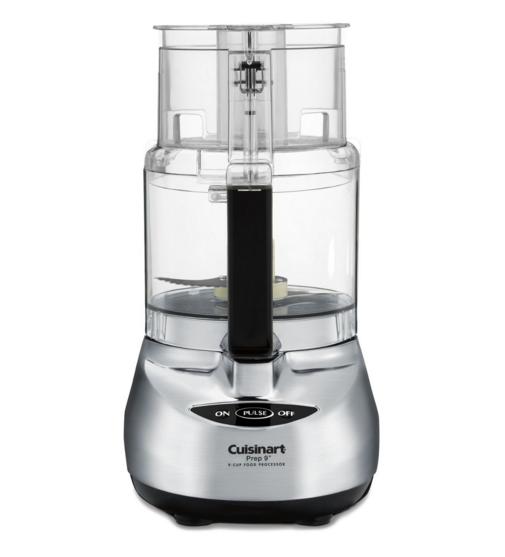 10 Bonus Baking Tools - food processor | TrufflesandTrends.com