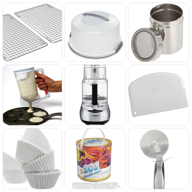 10 Bonus Baking Tools | TrufflesandTrends.com