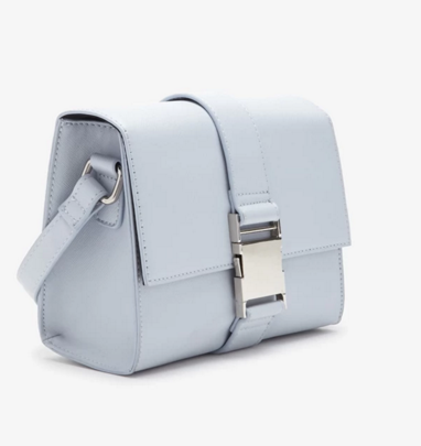 Forever 21 buckled small bag
