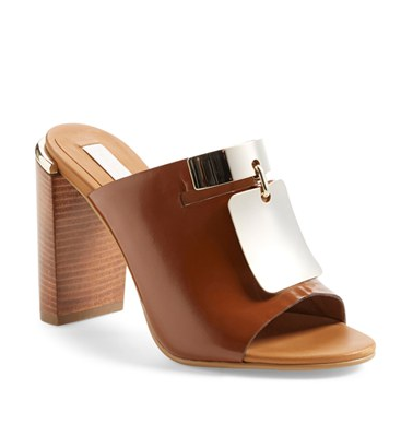 See by Chloé 'Anita' Mule Sandal