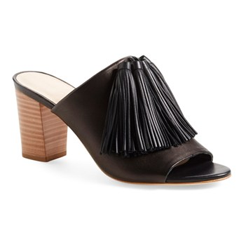 Loeffler Randall 'Clo' Tassel Mule Sandal