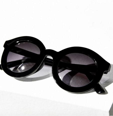 UO pandora round sunglasses