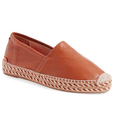 rag & bone 'Noa' Espadrille Slip-On