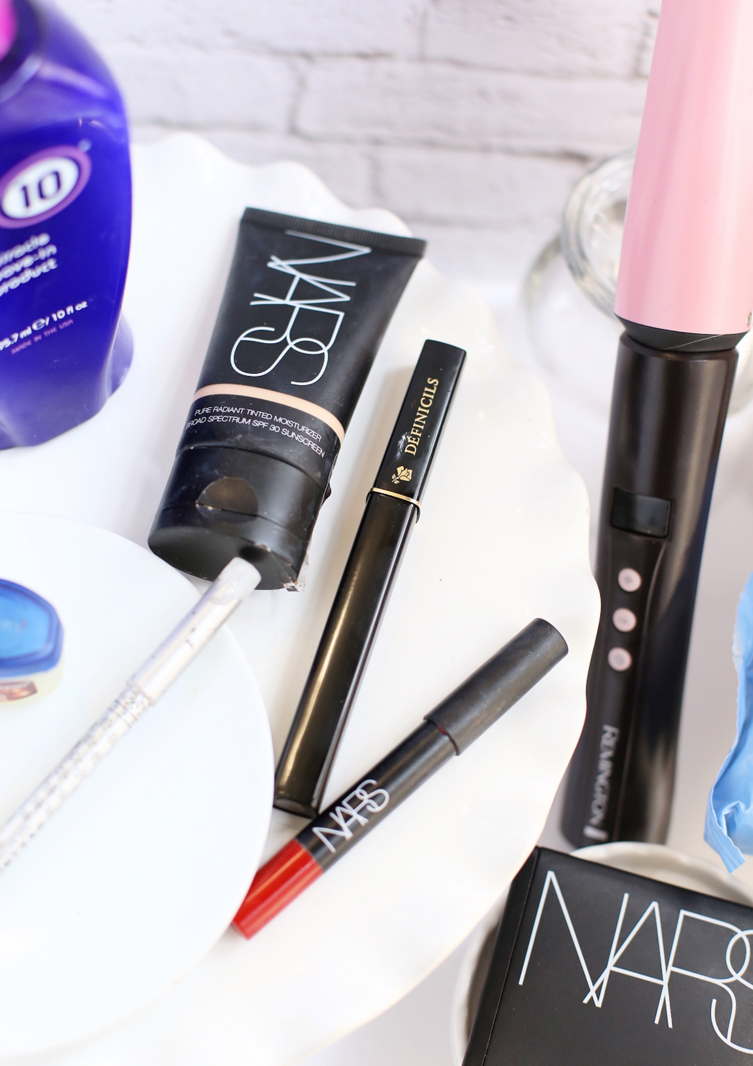 My 10 New Favorite Beauty Products | TrufflesandTrends.com